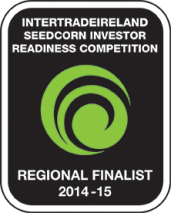 Reigional Finalist 2014