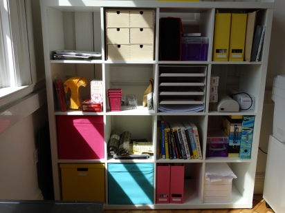 Office Shelves