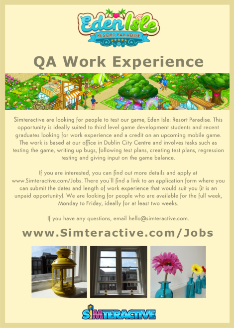 simteractive_work_experience_october_2016